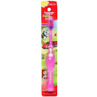 Colgate Kids 2+ Extra Soft Toothbrush, 1pc
