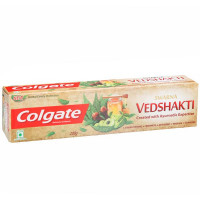 Colgate Swarna Vedshakti Toothpaste, 40 gm