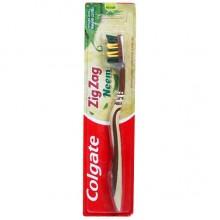 Colgate Zigzag Neem Toothbrush