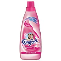 Comfort Fabric Conditioner Pink Container, 860ml