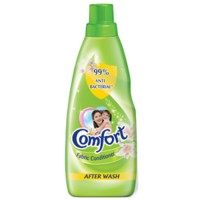 Comfort Fabric Conditioner Green Container 860ml