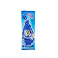 Comfort After Wash Morning Fresh Fabric Conditioner, 18ml 3 Rs Sachet Pack of 17