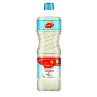 Daaniya Wood Pressed Coconut Oil, 500ml