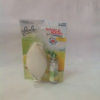 Glade Touch & Fresh Air Freshner, Fresh Lime