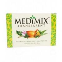 Medimix Transparent Soap 125g