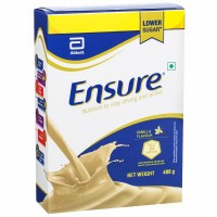 Ensure Vanilla Refill Powder 400 gm