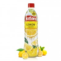 Kissan Lemon Squash 750ml