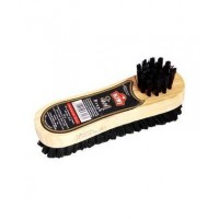 Kiwi 2-in-1 Shoe Brush