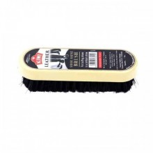 Kiwi Leather Shoe Shine Brush