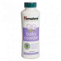 Himalaya Baby Powder, 100g