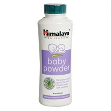 Himalaya Baby Powder, 100g
