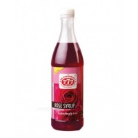 777 Rose Syrup, 700ml