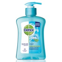 Dettol Handwash 200ml, Cool
