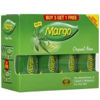 Margo Soap 100g, Buy 4 Get 1 Free
