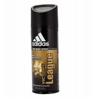 Adidas Deo Body Spray, Victory League, 150ml