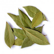 Bay Leaf (Brinji Leaves, Briyani Leaves), 25g