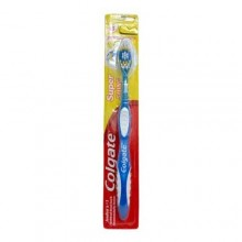 Colgate ToothBrush Kids 2+, Free 2 Sided Colour Pencil