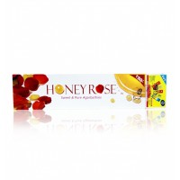 Cycle Brand Honey Rose Sweet & Pure Agarbathis 120g