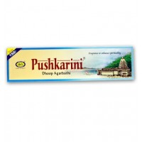Cycle Brand Pushkarini Dhoop Agarbathis, 10sticks