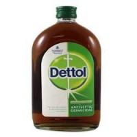 Dettol Antiseptic Liquid, 210ml