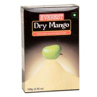 Everest Dry Mango Powder, 50g