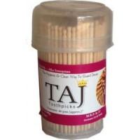 Ezee Taj Toothpicks, 350N