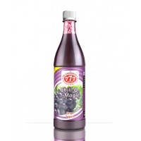 777 Chill-O-Grape Squash, 700ml