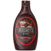 Hershey's Syrup Chocolate Flavour, 623g