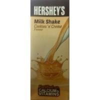 Hershey's Milk Shake Cookies 'n' Creme, 200ml