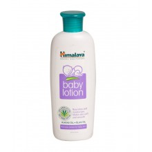 Himalaya Baby Lotion, 100ml