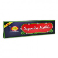 Cycle Brand Sugandha Mallika Agarbathis,  12sticks