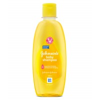Johnson & Johnsons Baby Shampoo, 60ml