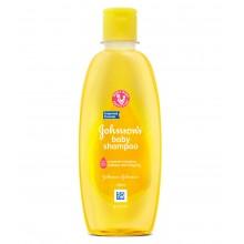 Johnson & Johnsons Baby Shampoo, 60ml