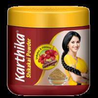 Karthika Shikakai Powder, 180g