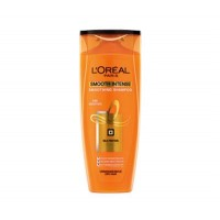 L'Oreal Smooth Intense Shampoo, 360ml