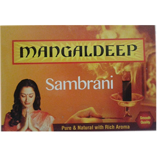 Mangaldeep Sambrani, 20 Sticks