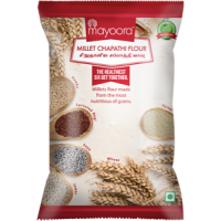 Mayoora Millet Chapathi Flour 500gm
