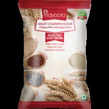 Mayoora Millet Chapathi Flour 500gm