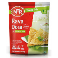 MTR Rava Dosa Break Fast Mix,  500g