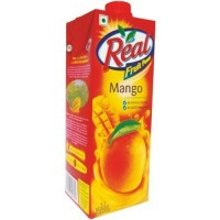 Real Juice Mango 1litre