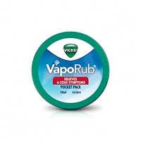 Vicks VapoRub, 10ml