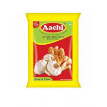Aachi Ginger Garlic Paste, 100g