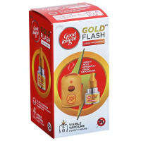 Good Knight Gold Flash Mosquito Repellent Liquid, 1 pc