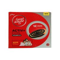 Good Knight Activ Plus Low Smoke 10 no
