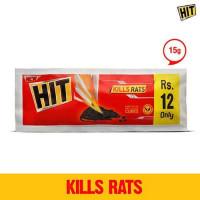 Hit  Pre Mixed Cubes Kills Rats, 15g
