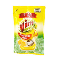 Vim Concentrated Gel Weekly Pack, 75ml
