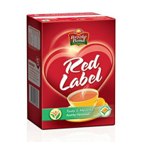 Brooke Bond Red Label Tea 100g