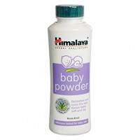 Himalaya Baby Powder, 200g