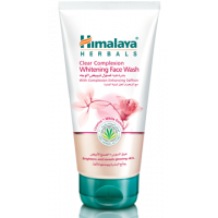 Himalaya Fairness Kesar Face Wash 100ml