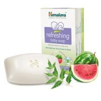 Himalaya Refreshing Baby Soap 125g